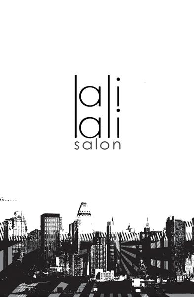 Lali Lali Salon Soho Neighboorhood Gift Card